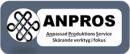 Anpros AB logo