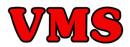 Värmlands Maskinservice AB, VMS logo