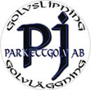 Pj Parkettgolv AB logo