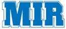 MIR Gruppen AB logo
