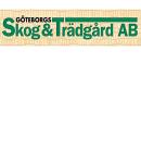 Göteborgs Skog & Trädgård AB logo