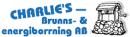 Charlies Brunns- & Energiborrning AB logo