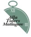 Alla Tiders Matlagare logo