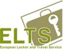 European Locker and Travel Service logo