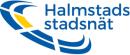 Halmstads stadsnät AB logo
