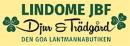 Lindome Järn Bygg Foder AB logo
