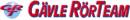 Gävle RörTeam AB logo