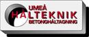 Umeå Hålteknik AB logo