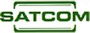 Satcom AB logo