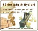 Sörbo Såg & Hyvleri AB logo