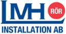 LMH Rör Installation AB logo