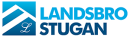 Landsbrovillan AB logo