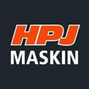 HPJ Maskin AB logo