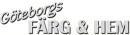 Göteborgs Färg & Hem AB logo