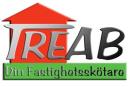 TREAB logo