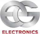 EG Electronics AB logo
