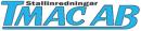 TMAC Stallinredningar AB logo