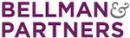 Bellman & Partners AB logo