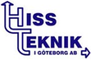 Hissteknik i Göteborg AB logo