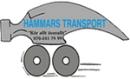 Hammars Transport AB logo