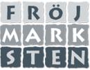 Fröjmarksten logo