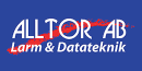Alltor Data & Larmteknik AB logo
