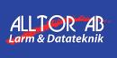 Alltor Data & Larmteknik AB logo