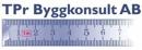 TPr Byggkonsult AB logo