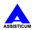Assisticum AB logo