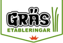 Gräsetableringar i Piteå AB logo