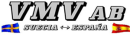 VMV i Växjö AB logo