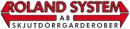 Roland System AB logo