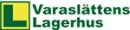 Varaslättens Lagerhus logo