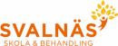 Svalnäs Skola & Behandling logo