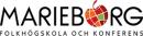 Marieborgs Folkhögskola & Konferens logo