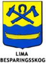 Lima Besparingsskog logo
