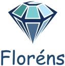 Floréns i Täby AB logo