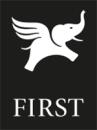 First Hotel Kramm logo