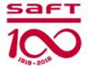 Saft AB logo