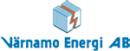 Värnamo Energi AB logo