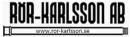 Rör-Karlsson AB logo