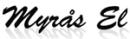 Myrås Elektriska AB logo