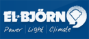 El-Björn AB logo