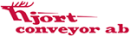 Hjort-Conveyor AB logo