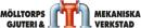Mölltorps Gjuteri & Mek. Verkstad AB logo