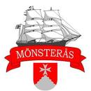 Mönsterås Utvecklings AB logo