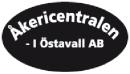 Åkericentralen i Östavall AB logo