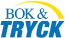 Bok & Tryck AB logo