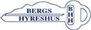 Bergs Hyreshus AB logo