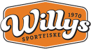 Willys Sportfiske AB logo
